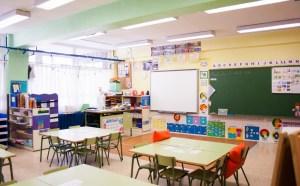 En cuarentena dos aulas del Colegio Público Fernando de Loazes tras dar positivo por Covid-19 dos alumnos del centro