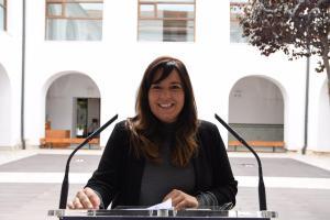 Cultura amplía el horario de la sala de estudio de la Biblioteca Municipal María Moliner