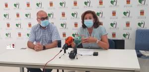 El Ayuntamiento de Almoradí aprueba nuevas ayudas para las empresas locales