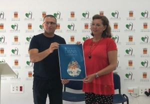 Almoradí conmemora con una serie de acciones el primer aniversario de la trágica DANA