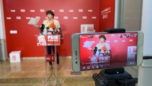El PSOE pide que se convoque la Mesa del Agua para conocer las obras que van a cargo de los Fondos de Renovación
