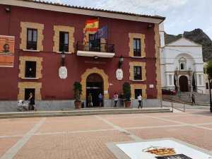 El Ayuntamiento de Redován presenta un proyecto ante la Comisión Europea para inclusión social de la juventud