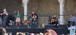 El Festival Música Sin Fronteras arranca el 23 de octubre tras haber sido suspendido en marzo por el Covid-19