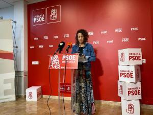 El PSOE critica que Orihuela sigue sin adjudicar la gestión del Centro de Deportes en Orihuela Costa