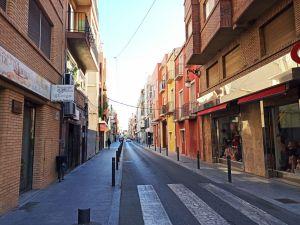 El PSOE alerta de la existencia de casas ocupadas y con alquileres múltiples en las calles del Arrabal de San Juan