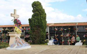 Los cementerios de Torrevieja abrirán en Todos los Santos con medidas de seguridad e higiene