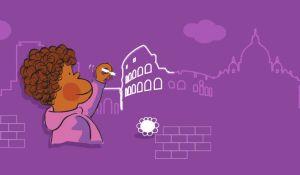 Almoradí, 'Ciudad de las Niñas y los Niños' para adecuar la localidad a los más pequeños