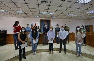 El Ayuntamiento de Torrevieja contrata a diez mujeres desempleadas a través del programa EMCORP 2020