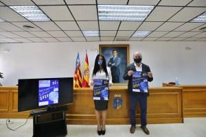 Torrevieja presenta la actividades de la Semana Internacional de las Personas con Discapacidad 2020