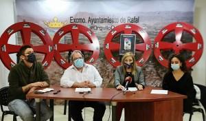 'Rafal en Corto' se celebra el 14 de noviembre con ocho cortometrajes seleccionados entre las 300 obras recibidas