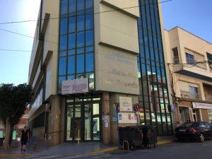 Redován vuelve a reclamar a Conselleria la mejora en la atención primaria del consultorio médico del municipio