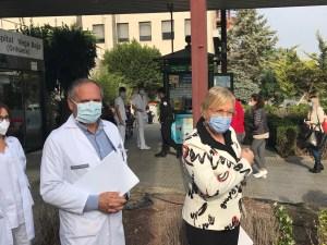 Sanidad confirma el cierre perimetral de la comunidad hasta el 9 de diciembre