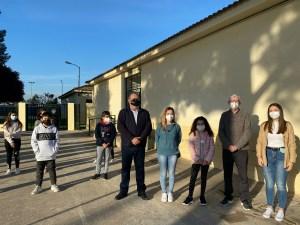 'Soñando la otra Navidad' de Paula Moreno Pastor, ganadora del XIII Concurso 'Cuentos en Navidad'