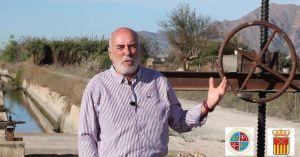 Almoradí revaloriza su patrimonio con la puesta en marcha del 'Ecomuseo' y la ' Ruta del Agua'