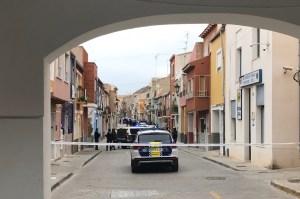 La Policía Nacional confirma más de 15 detenciones en la operación antidroga de Orihuela
