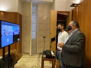 La XIII edición del pleno infantil en Orihuela será de manera telemática