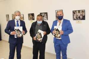 El Museo de Pilar de la Horadada recibe una donación por parte de los herederos del escultor Sánchez Lozano