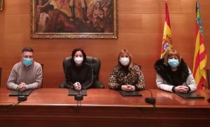 Mancomunidad Bajo Segura suma al municipio de Daya Nueva para la prestación de servicios sociales