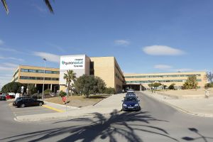 El Hospital Quirónsalud Torrevieja entre los mejores de España según los Premios Hospitales TOP 20 que otorga IQVIA Healthcare