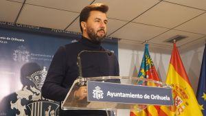 La Junta de Gobierno Local aprueba el pago de facturas por un importe de 569.305 euros