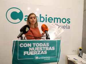 """Cambiemos Orihuela considera """"irresponsable"""" e """"imprudente"""" la futura ubicación del Parque de Bomberos"""
