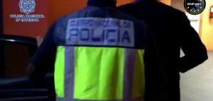 Detienen en Torrevieja a un fugitivo sueco de 67 años