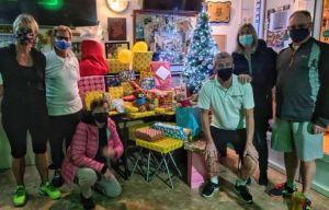 Comienza la campaña de recogida de juguetes en Guardamar del Segura