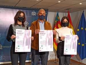 Orihuela acogerá el 20 de diciembre un desfile y rastrillo solidario para recaudar fondos para Cáritas