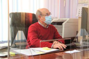 El alcalde de Rojales  pide a los ciudadanos extremar las medidas anti Covid-19 al doblar en una semana los casos positivos