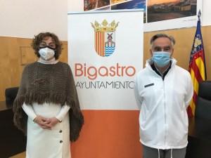 Bigastro aplica medidas especiales para frenar la grave situación de la pandemia