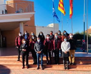 El Ayuntamiento de Los Montesinos incorpora una treintena de personas al Servicio Municipal con programas de empleo de Labora