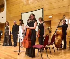 El grupo oriolano Lux Aeterna representará en Nueva York el espectáculo 'Homenaje a Miguel Hernández'