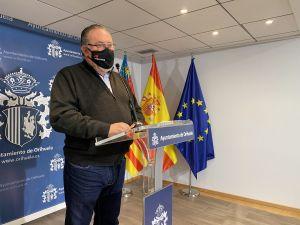 """Ciudadanos apoyará la propuesta de PSOE y Cambiemos para que Galiano comparezca en el Pleno: """"Él mismo se merece la posibilidad de explicarse"""""""