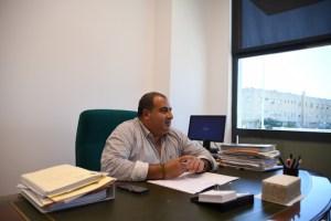 La Concejalía de Infraestructuras de Orihuela retoma la actividad de la Mesa Municipal del Agua