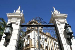 La Diputación anula la agenda de actos y visitas institucionales como medida preventiva frente a la Covid-19