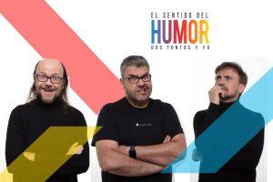 El espectáculo en el Auditorio de Torrevieja de José Mota, Santiago Segura y Flo se aplaza al 5 de junio