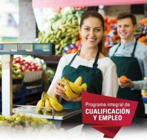 El CIAJ oferta una segunda edición del curso de dependiente de supermercado