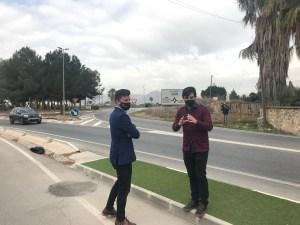 Solución al deslinde histórico entre Orihuela y Bigastro