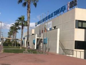 El TSJCV obliga a Ribera Salud a entregar la gestión del Departamento de Salud de Torrevieja