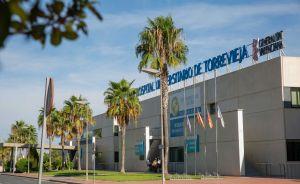 Torrevieja vuelve a situarse como el departamento de salud con menos demora quirúrgica de la Comunidad Valenciana