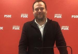 El PSOE denuncia que las obras de restauración de las Noria Gemelas lleva sin adjudicarse desde su licitación hace 8 meses