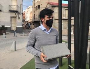 Un pavimento de diseño personalizado vestirá las calles de Bigastro en un proyecto de más de 600 mil euros