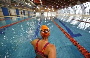 Torrevieja se convierte en la primera ciudad de la costa mediterránea con piscina inteligente