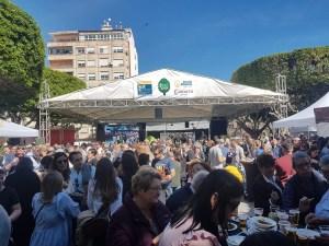 Almoradí dedica el mes de marzo a la promoción de la alcachofa con una exposición y un documental