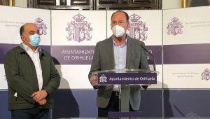 El Ayuntamiento de Orihuela emprenderá acciones legales en defensa del trasvase Tajo-Segura