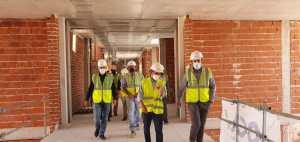 La Vega Baja concentra el mayor volumen de inversión en infraestructuras escolares del Consell