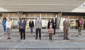 El Ejecutivo valenciano desembarca en la Vega Baja
