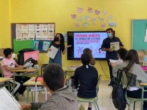 Talleres de apoyo educativo para el fomento de las competencias lingüística, artística y digital