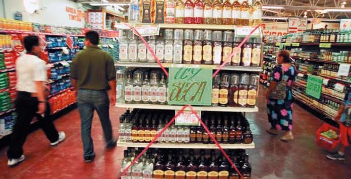 """Habrá """"ley seca"""" sólo en tiendas de Cuernavaca   Diario de Morelos"""