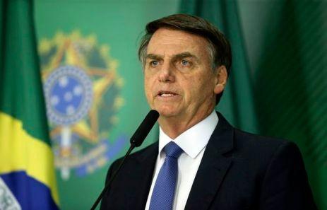 Image result for Bolsonaro nega ter falado 'paraíba' como crítica a nordestinos
